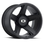 VISION OFF-ROAD - 390 EMPIRE-satin black