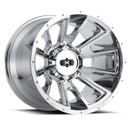 VISION OFF-ROAD - 391 REBEL-chrome