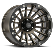 VISION OFF-ROAD - 417 CREEP-satin bronze