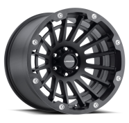 VISION OFF-ROAD - 417 CREEP-satin black