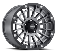 VISION OFF-ROAD - 417 CREEP-satin grey