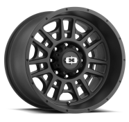 VISION OFF-ROAD - 418 WIDOW-matte black