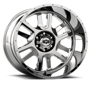 VISION OFF-ROAD - 419 SPLIT-chrome