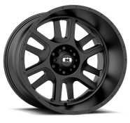 VISION OFF-ROAD - 419 SPLIT-satin black