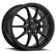 VISION - 425 BANE-matte black