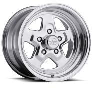 VISION - 521 NITRO-polished