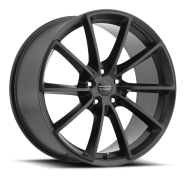 AMERICAN RACING - VN806 FAST BACK-satin black
