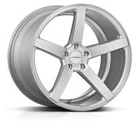 VOSSEN - CV3R-metallic gloss silver