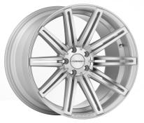 VOSSEN - CV4-silver polished