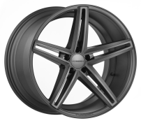 VOSSEN - CV5-matte graphite