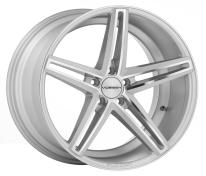 VOSSEN - CV5-silver polished