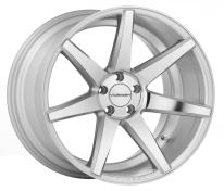 VOSSEN - CV7-silver polished
