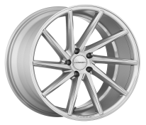 VOSSEN - CVT-metallic gloss silver
