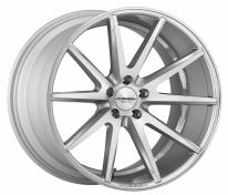 VOSSEN - VFS1-silver brushed