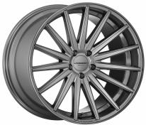 VOSSEN - VFS2-metallic gloss silver
