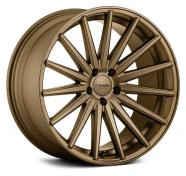 VOSSEN - VFS2-satin bronze