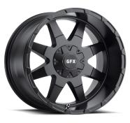 G-FX - TR-12-matte black