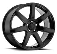 VOXX - DIVO-gloss black