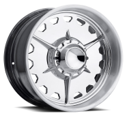 AMERICAN RACING FORGED - VF488 STELLA-custom finishes up to 3 colors