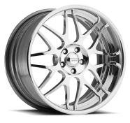 AMERICAN RACING FORGED - VF483-custom finishes up to 3 colors