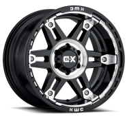 XD SERIES - XD840 SPY II-gloss black machined