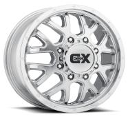 XD SERIES - XD843-chrome