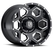 XD SERIES - XD813 BATTALION-gloss black milled