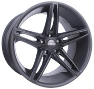 XIX WHEELS - X33-matte black