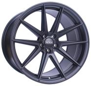 XIX WHEELS - XF51-matte black