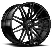 XO - X229 MILAN-matte black