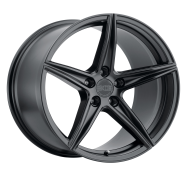 XO - AUCKLAND-matte black