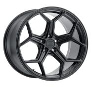 XO - HELSINKI-matte black