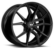 XO - X253 VERONA-matte black